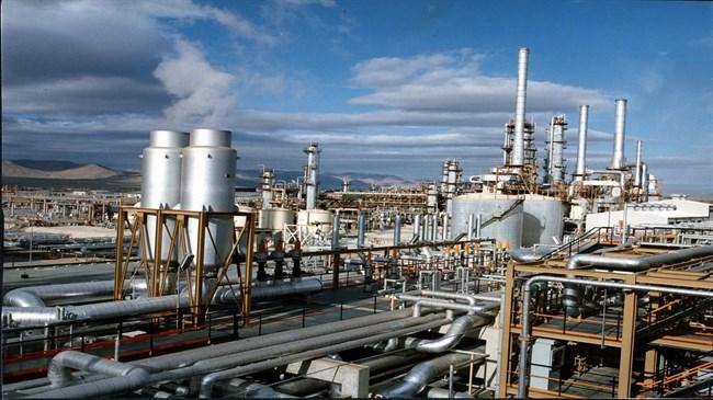iran polyurethane pu industry