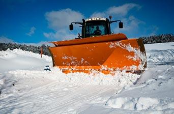 برف روب پلی یورتانی