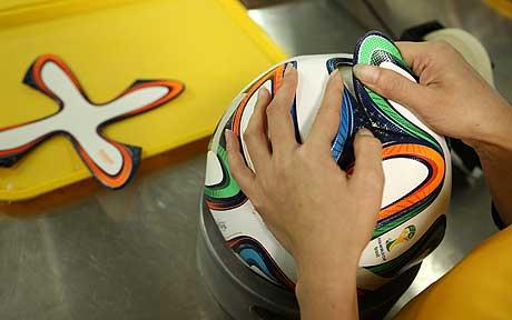 پلی یورتان در جام جهانی فوتبال