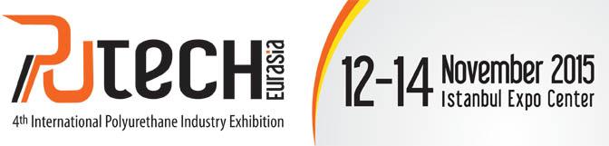 نمایشگاه پلی یورتان ترکیه